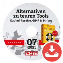 Premium-DVD 07/21 Download