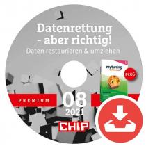 Premium-DVD 08/21 Download