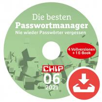 CHIP-DVD 06/21 Download