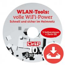 CHIP-DVD 10/21 Download