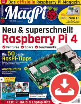 MagPi 04/19 Download