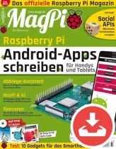 MagPi 03/19 Download