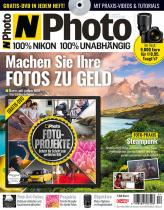 N-Photo Geschenkabo