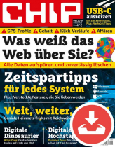CHIP Magazin 06/19 Download