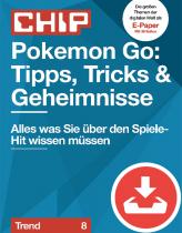 Pokemon Go - Tipps, Tricks & Geheimnisse