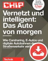 Vernetzt & intelligent: Das Auto von morgen