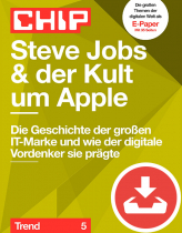 Steve Jobs & der Kult um Apple
