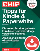 Tipps für Kindle & Paperwhite