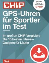 GPS-Uhren für Sportler