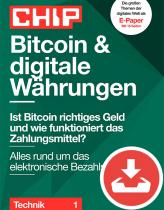 Bitcoin & digitale Währungen