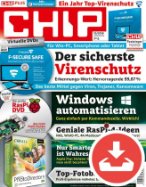 CHIP Magazin 10/19 Download