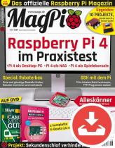 MagPi 06/19 Download