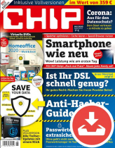 CHIP Magazin 06/20