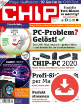 CHIP Magazin 09/20