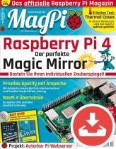 MagPi 03/20 Download