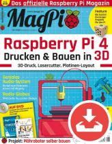 MagPi 06/20 Download