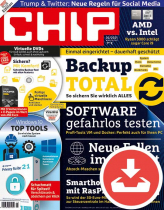 CHIP Magazin 03/21