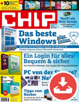 CHIP Magazin 06/21