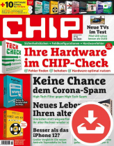 CHIP Magazin 07/21