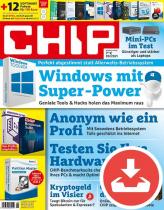 CHIP Magazin 09/21