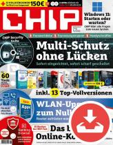 CHIP Magazin 11/21