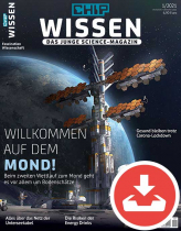 CHIP WISSEN 01/21 Download