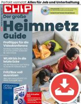 Heimnetz-Guide 2021 - Download