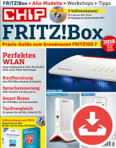 FRITZ!Box 2018 Download