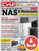 NAS & Heimnetz 2017 Download