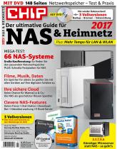NAS & Heimnetz 2017