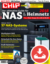 NAS & Heimnetz 2018 Download