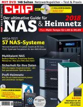 NAS & Heimnetz 2018