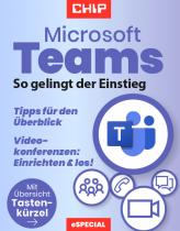 Microsoft Teams - So gelingt der Einstieg