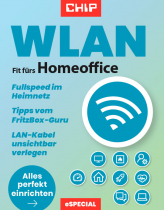WLAN - Fit fürs Homeoffice