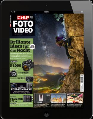 CHIP FOTO-VIDEO E-Paper