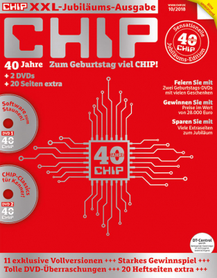 CHIP Magazin Jahresabo