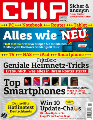 CHIP Magazin Studentenabo