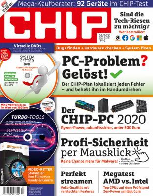 CHIP Plus Studentenabo