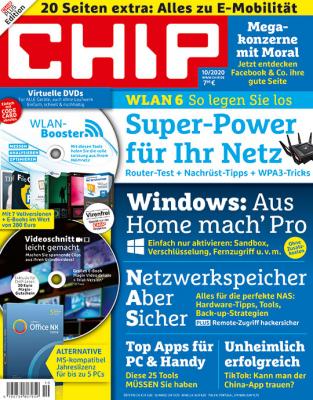 CHIP Plus