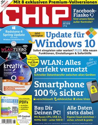 CHIP Premium Jahresabo