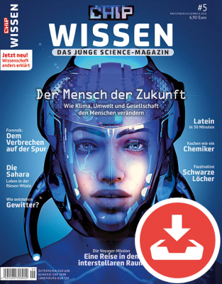 CHIP WISSEN 05/18 Download