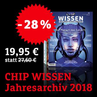CHIP WISSEN Jahresarchiv 2018