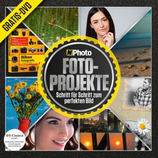 N-Photo Heft-DVD 03/20