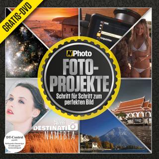 N-Photo Heft-DVD 06/20