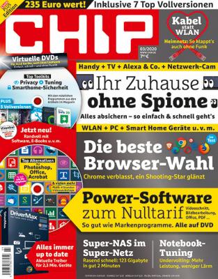 CHIP Plus 03/20