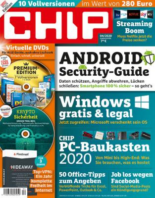CHIP Plus 04/20