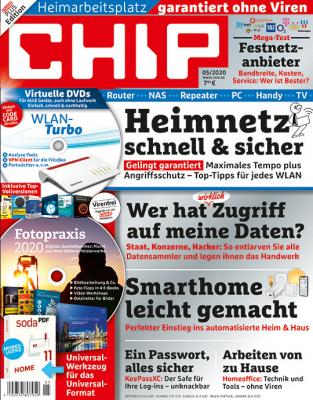 CHIP Plus 05/20