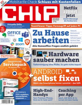 CHIP Plus 07/20