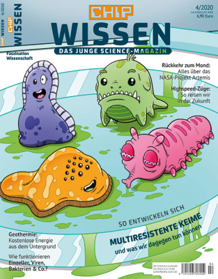 CHIP WISSEN 04/20