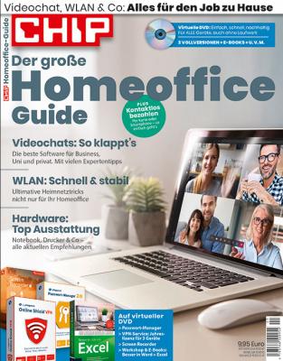 Der große HomeOffice Guide